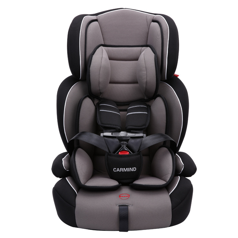 Children's Car Safety Seat 9 Months -12 Years Old Car Baby Seat For Girl Boy