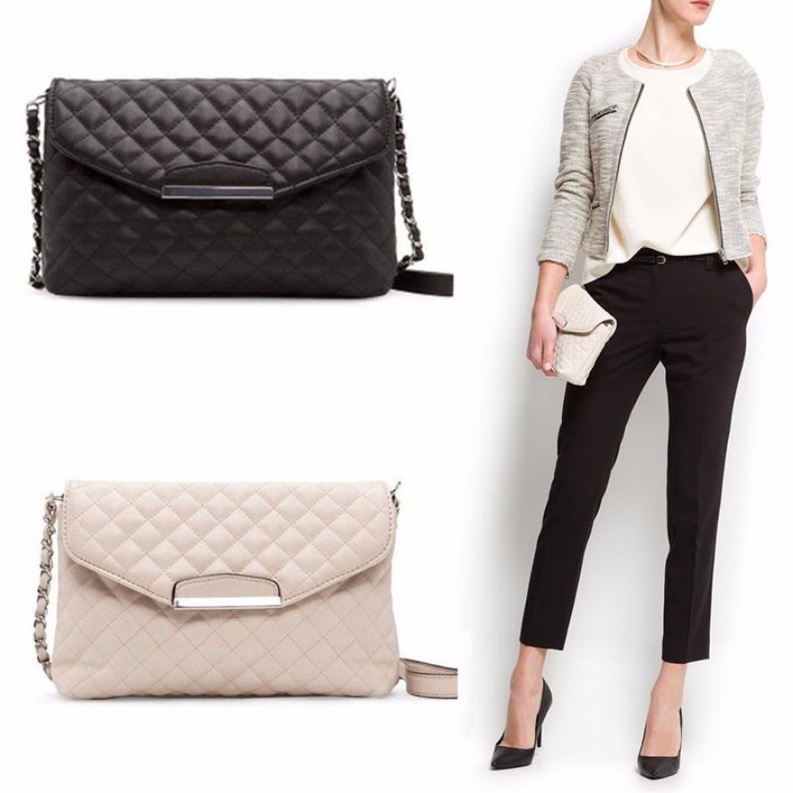 2019 European Fashion Style Women Bag Famous Brands Shoulder Bag Leather Bag Clutch Handbag Tote Purse Hobo Women Messenger Bags