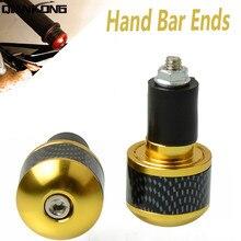 Motorcycle Hand bar Handle Bar Ends Motorbike Handlebar Grips FOR KTM DUKE200 DUKE390 DUKE690 DUKE990 FZ6 suzuki gsr 600