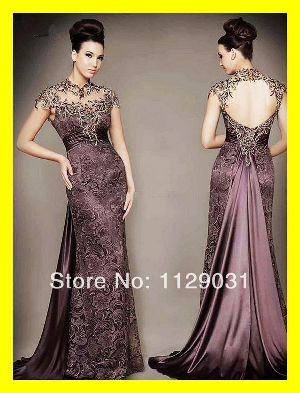 Designer Evening Dresses for Rent