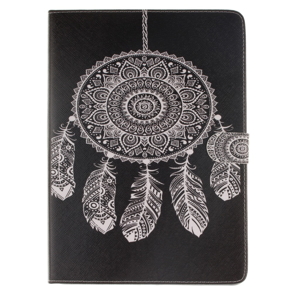 Tablet Cover For funda iPad Mini 1 2 3 Cases 7.9 PU Leather Smart Cover capa coque iPad Mini Tablet Cases With Stand Function