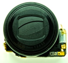 Original Digital Camera Zoom lens Accessories for Canon Powershot SX150 PC1677 lens with ccd