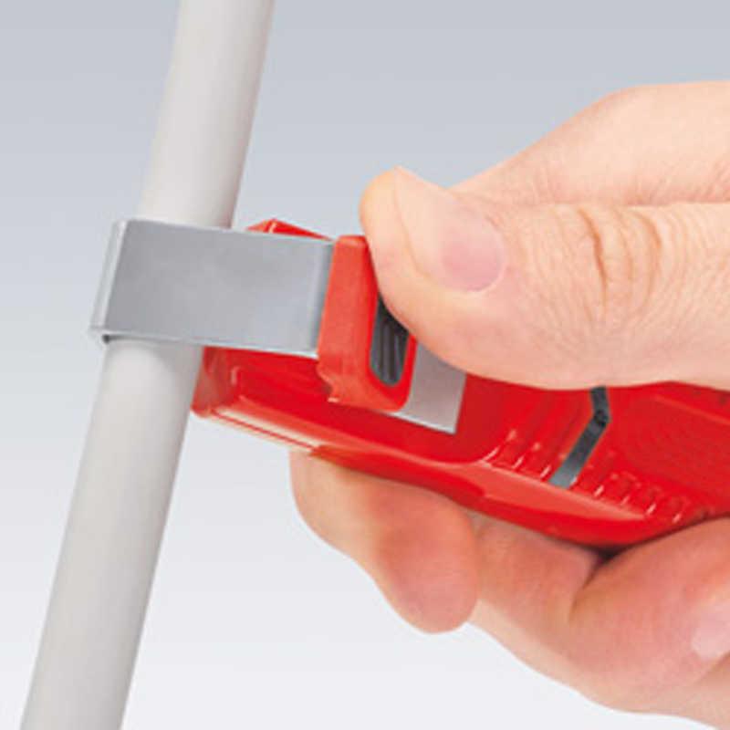 LY25-1 ściągacz do kabli dla elektryk cięcia 4-16mm okrągły pcv, silikon, guma, PTFE, ściągacz do przewodów narzędzia, szczypce, nóż