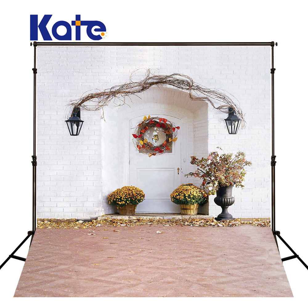300Cm*200Cm(About 10Ft*6.5Ft) Backgrounds Lights Tangled Climbing On Hay Wreath On The Door Photography Backdrops Photo Lk 1285 300cm 200cm about 10ft 6 5ft fundo coco coastal skyline3d baby photography backdrop background lk 1896