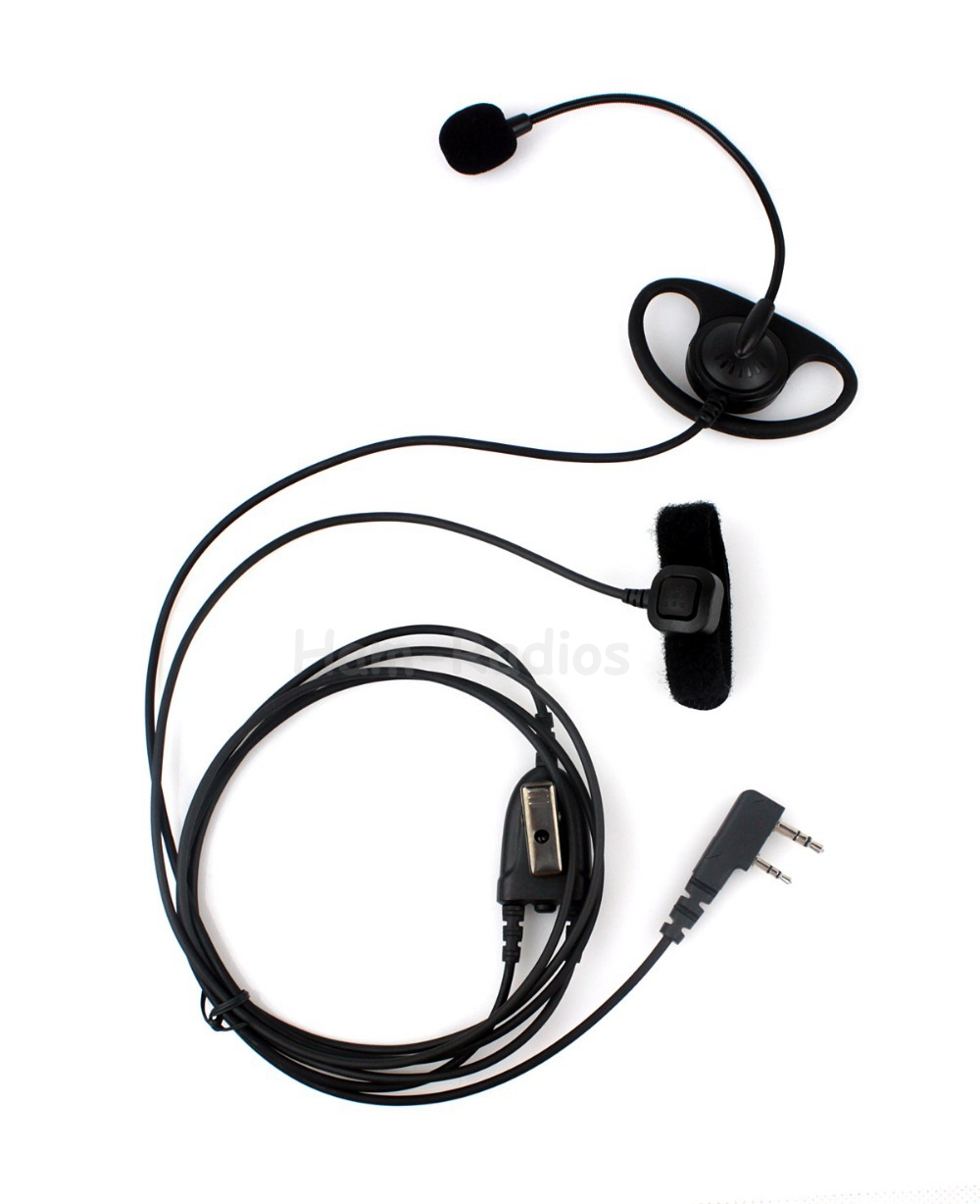 compare prices on tk2107 online shopping buy low price tk2107 at 2 pin ear rod headphone for quansheng tyt baofeng uv5r 888s kenwood radios tk2107 3107