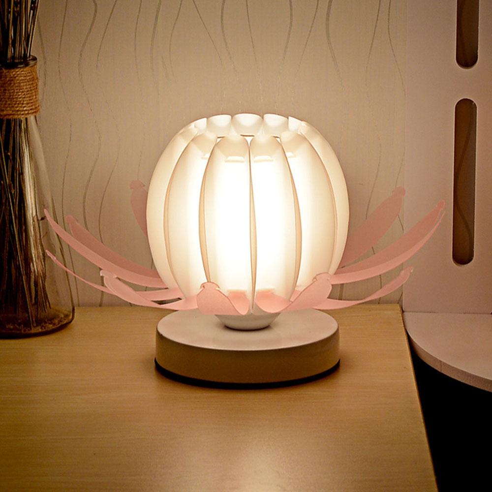Простые милые прикроватная лампа ночник E27 переключатель 220 В украшения Освещение приспособление Декор в гостиную дома Спальня творческий