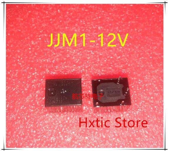 NEW 1PCS/LOT JJM1A-12V AJJM331