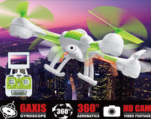 5.8G FPV Drone with HD Camera HM1315 FPV Real-time Transmission RC Quadcopter remonte control drone rc toys for child best gifts
