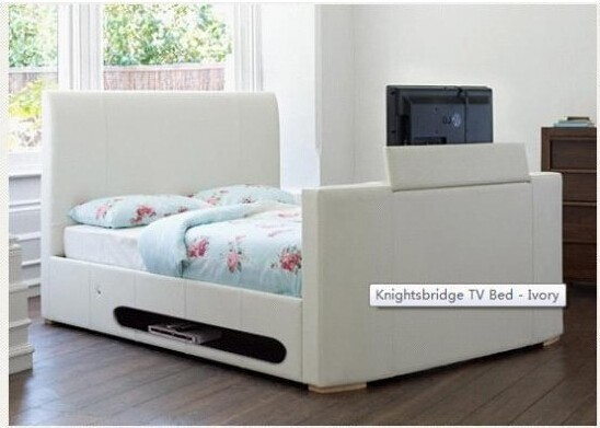 Lcd Flat Tv Remote Tv Lift For Bed Lcd Tv Stand Can Be Lift 600mm
