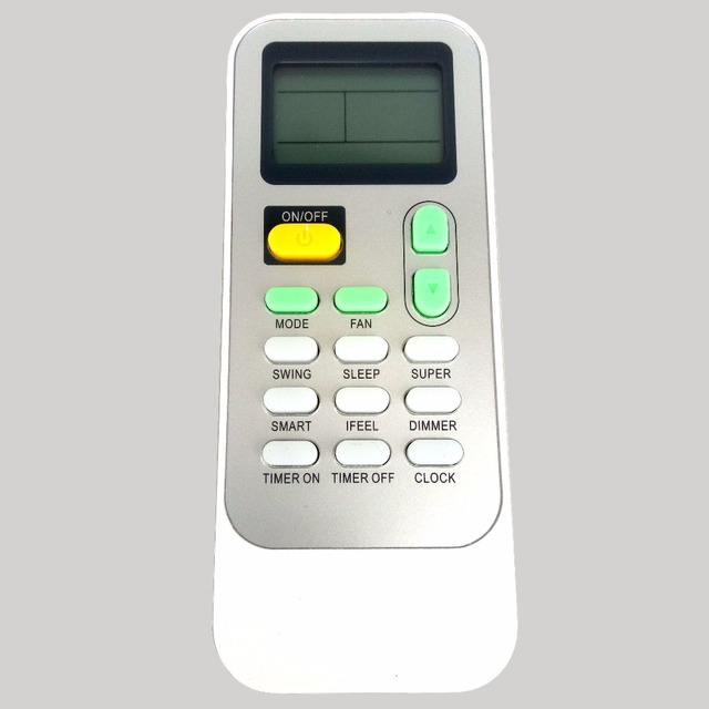Nouvelle télécommande de climatiseur dorigine pour DG11J1 91 à distance Hisense ac