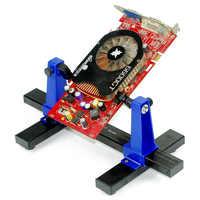 SN-390 Portable PCB Holder Circuit Board Holder Fixture Soldering Stand Clamp Repair Tool For Soldering Repair