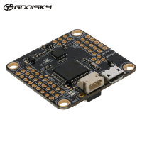 RC Parts OMNIBUS F4 Flight Controller With Built In OSD Betaflight For QAV250 H210 Racer 250