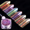 6 Boxes 0 2g BORN PRETTY Chameleon Holo Flakies Powder Laser Nail Sequins Holographic Glitter Paillette