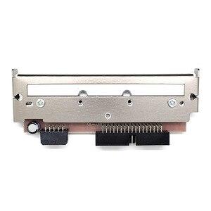 Image 4 - (شراء واحدة الحصول على آلة القيادة الرئيسية حزام)  طباعة رئيس ل زيبرا ZM400 200 ديسيبل متوحد الخواص طابعة باركود حرارية رأس الطباعة PN 79800M متوافق