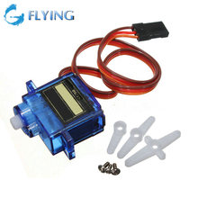 G90 9G Micro Motor Servo RC Robot Helicopter Airplane Controls for Arm