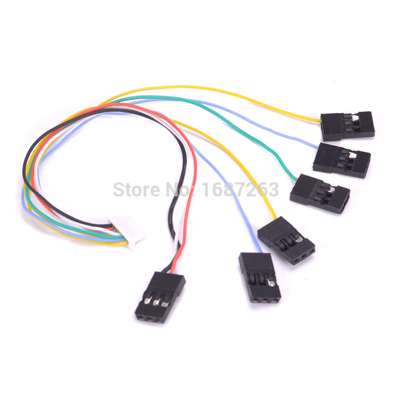Cc3d Evo Flight Controller 8pin Replacement Accessories