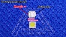 Lextar Đèn Nền LED TiVi Led Cao Cấp Đôi Chip 1W 3V 3030 Thoáng Mát Trắng 3030V7 Ứng Dụng Truyền Hình