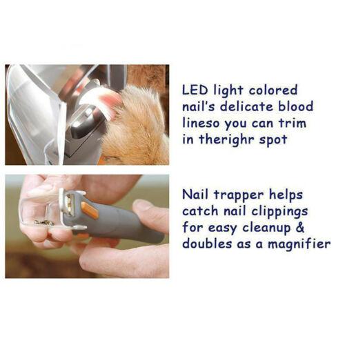 Human - Small Pet Nail Clippers