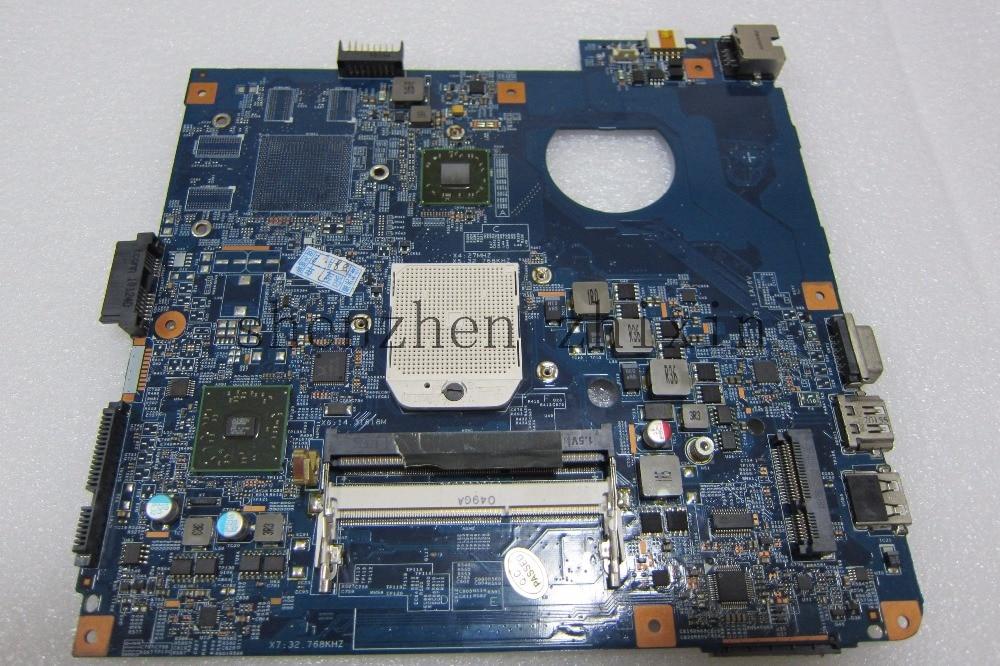 For Acer aspire 4551 4551G D640 Laptop motherboard DDR3 STOCKET FS1 48.4HD01.031 Integartd full test for acer 4551 laptop motherboard mbpu501001 mbpm601002 integrated graphics 100% work ok