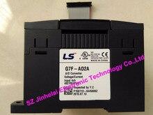 100% новое и оригинальное G7F-AD2A LS (lg) plc контроллера