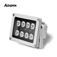 CCTV светодио дный LED шт. S светодио дный 8 шт. Массив LED CCTV заполняющий свет ИК-осветитель инфракрасная лампа наружная водостойкая ночное виден...