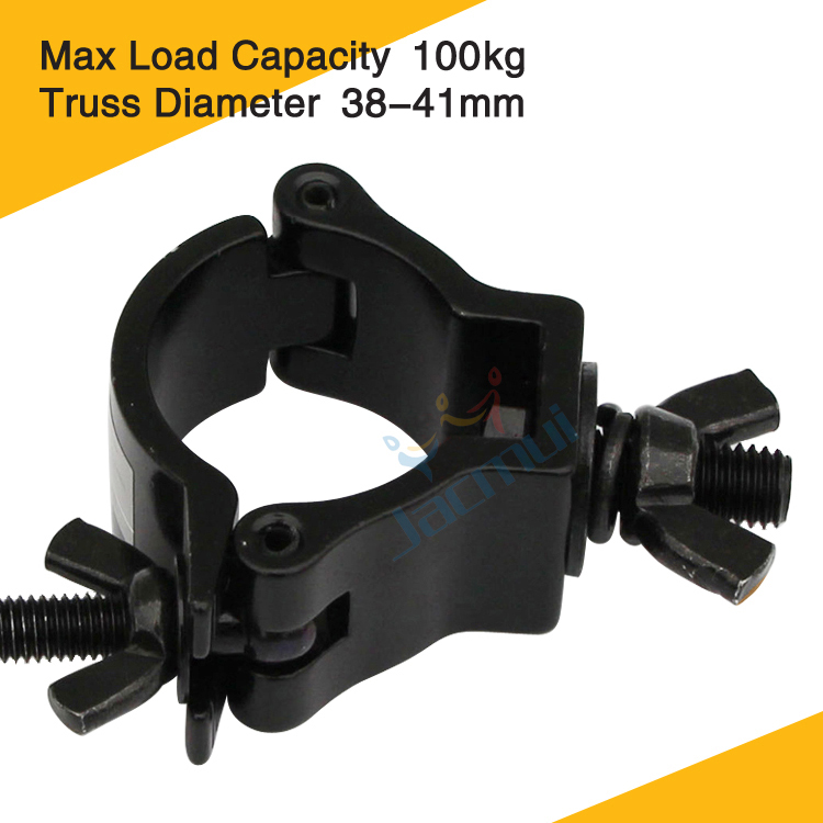 Hot Sale Small Size 38-41mm Stage Truss Connector Quick Clamp For Loading 100kgHot Sale Small Size 38-41mm Stage Truss Connector Quick Clamp For Loading 100kg