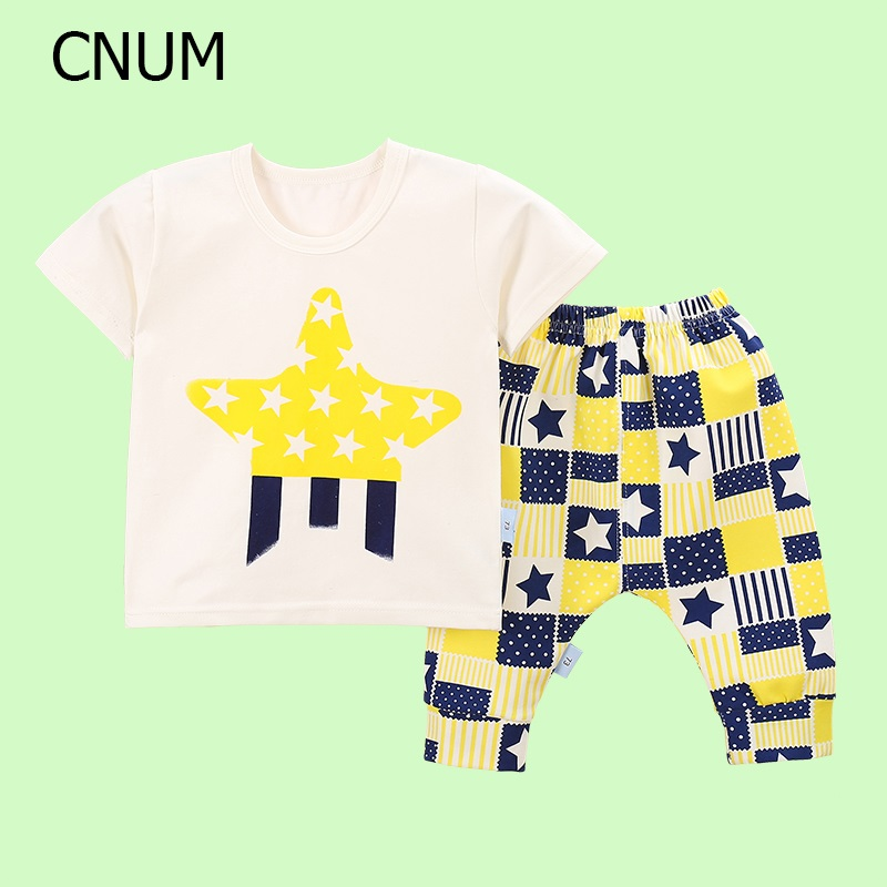 2016 Children Clothing Set Kids T-Shirt Tops Tracksuit Pants 2pcs Baby Boy Clothing Sets Sportwear Boys Outfit Suit Baby Sets