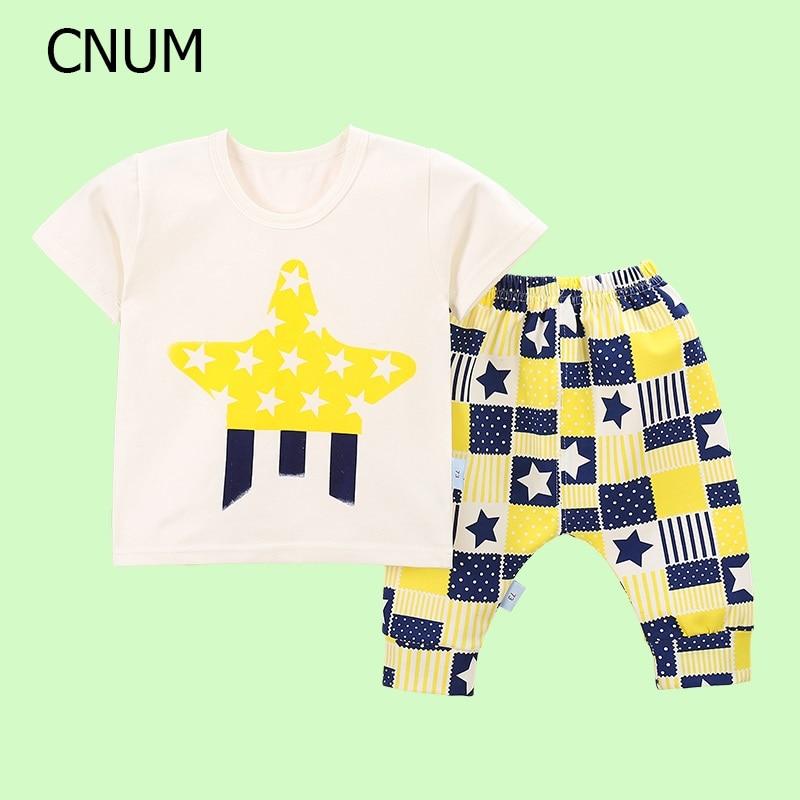 2016 Children Clothing Set Kids T-Shirt Tops Tracksuit Pants 2pcs Baby Boy Clothing Sets Sportwear Boys Outfit Suit Baby Sets