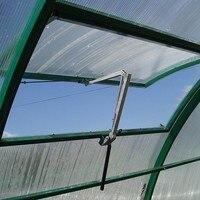 1pcs Metal Automatic Greenhouse Window Opener Summer Winter Solar Heat Sensitive 45cm Windows Opener For Home