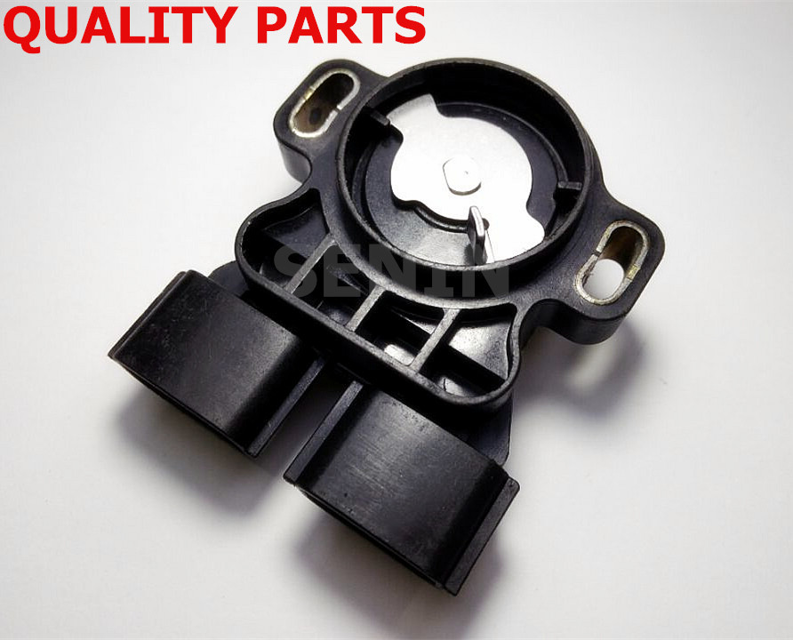 TPS sensor,Throttle Position switch case for Nissan Safari