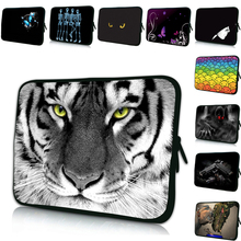 Viviration 2018 Promotion Laptop Neoprene Bag Computer 10 12 13 14 15 17 17.3 7.9 7 8″ Tablet Laptop Notebook Sleeve Cases Cover