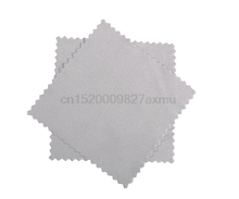 5000 PCS Silver Gold Jewelry Cleaning Cleaner Polishing Cloth Jewelry Anti Tarnish DIY Making tools Jewelry accessories 80x80mm cheap Tablet Other Jewelry Tools Equipments Jewelry Making tools 0 014kg (0 03lb ) 1201lxr2730 lot (5000 pieces lot) 30cm x 20cm x 10cm (11 81in x 7 87in x 3 94in)