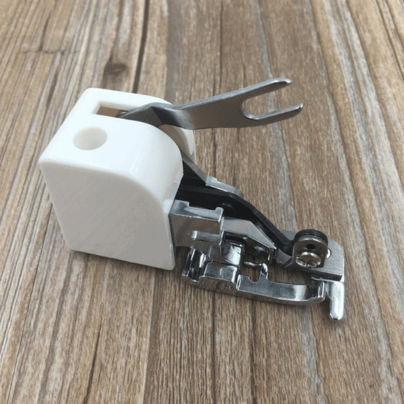 Seite Cutter Overlock Nähmaschine Nähfuß Feet Nähmaschine ...