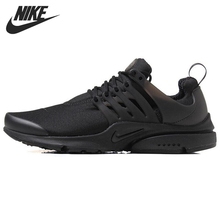 Original New Arrival 2017 NIKE AIR PRESTO ESSENTIAL Men's Running Shoes Sneakers(China)