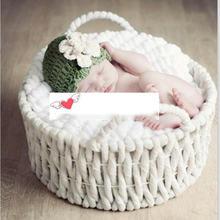 Новинка Реквизит для фотосъемки новорожденных Детские принадлежности