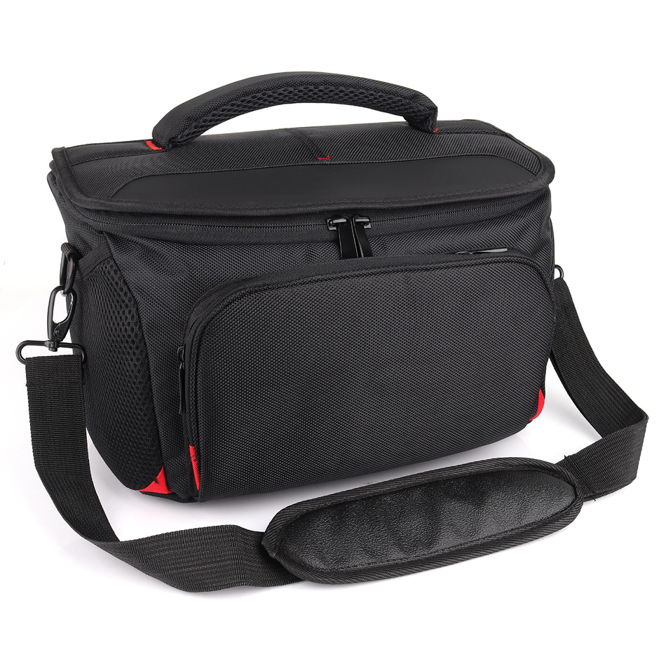 DSLR Camera Bag Case For Canon 100D 200D 1300D 1200D 1100D 1500D 750D 760D 700D 650D 600D 800D 70D T6i T5i T6 Canon Bag