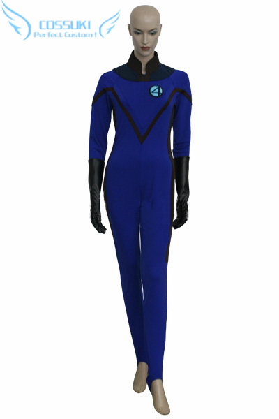 Achetez en gros fantastique 4 costumes en ligne des grossistes fantastique 4 costumes chinois - La femme invisible 4 fantastique ...