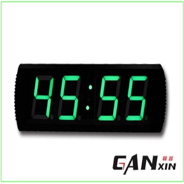 74fcb6df131  Ganxin  4   4 Dígitos Portátil Interior Levou Digital de Rua temporizador  da