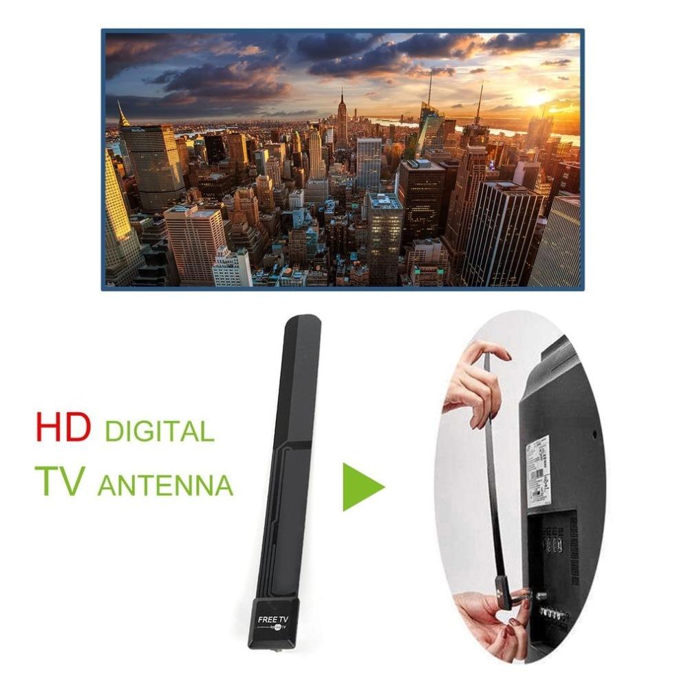 LESHP 1080P TV Signal Amplifier Detachable Indoor Digital