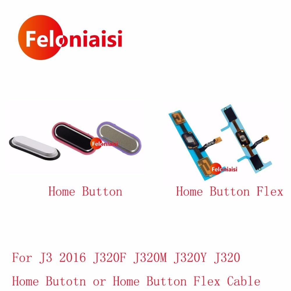 High Quality For Samsung Galaxy J3 2016 J320F J320M J320Y