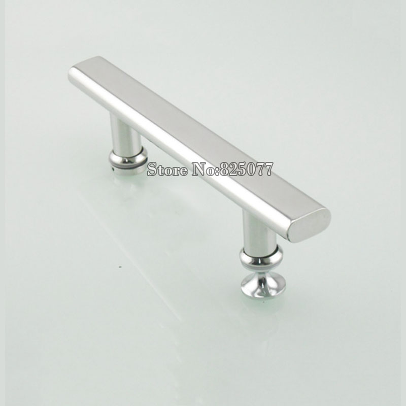 1 pair shower door handle bathroom glass door stainless steel handle sliding door handle arcflat choose kf787 in door handles from home improvement on - Sliding Glass Door Handle