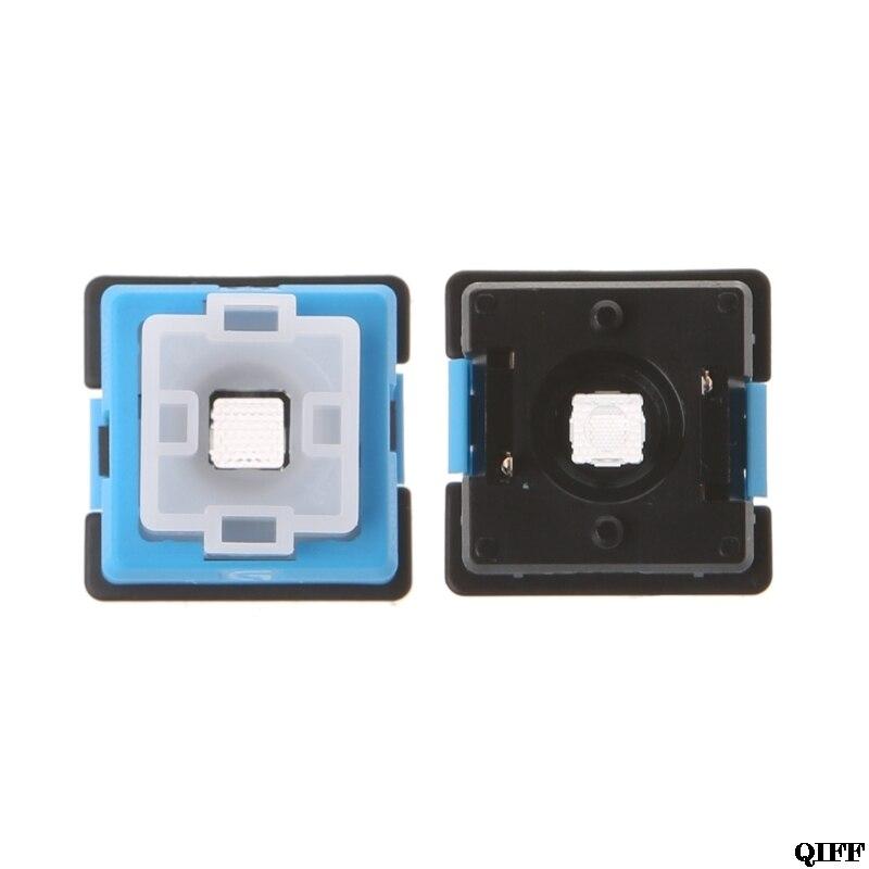 Envío Directo y venta al por mayor 2 piezas de eje de interruptor Original para el interruptor de teclado del eje de Logitech G910 G310 RGB APR28