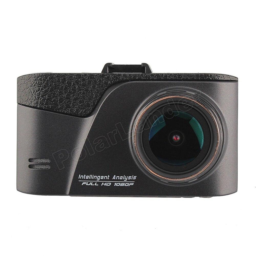 Hot Mini 3.0 pouces Full HD voiture DVR caméra Dashcam numérique enregistreur vidéo Vision nocturne caméra de tableau de bord - 3