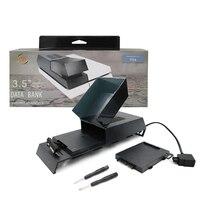 Nouvelle base de Données Jeu Accessoire Externe 3.5 Disque Dur De Stockage Pour PlayStation 4 PS4