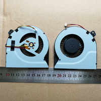 New laptop cpu cooling fan for ASUS X550D X550DP K550D X750DP X750JB VM590Z KSB0705HA-CM1G ASUS K56L Hair S500 tongfang K560