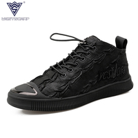 New 2016 Summer Genuine Leather Breathable Mesh Men Casual Shoes Fashion Handmade Outdoor Sport Driving Walking