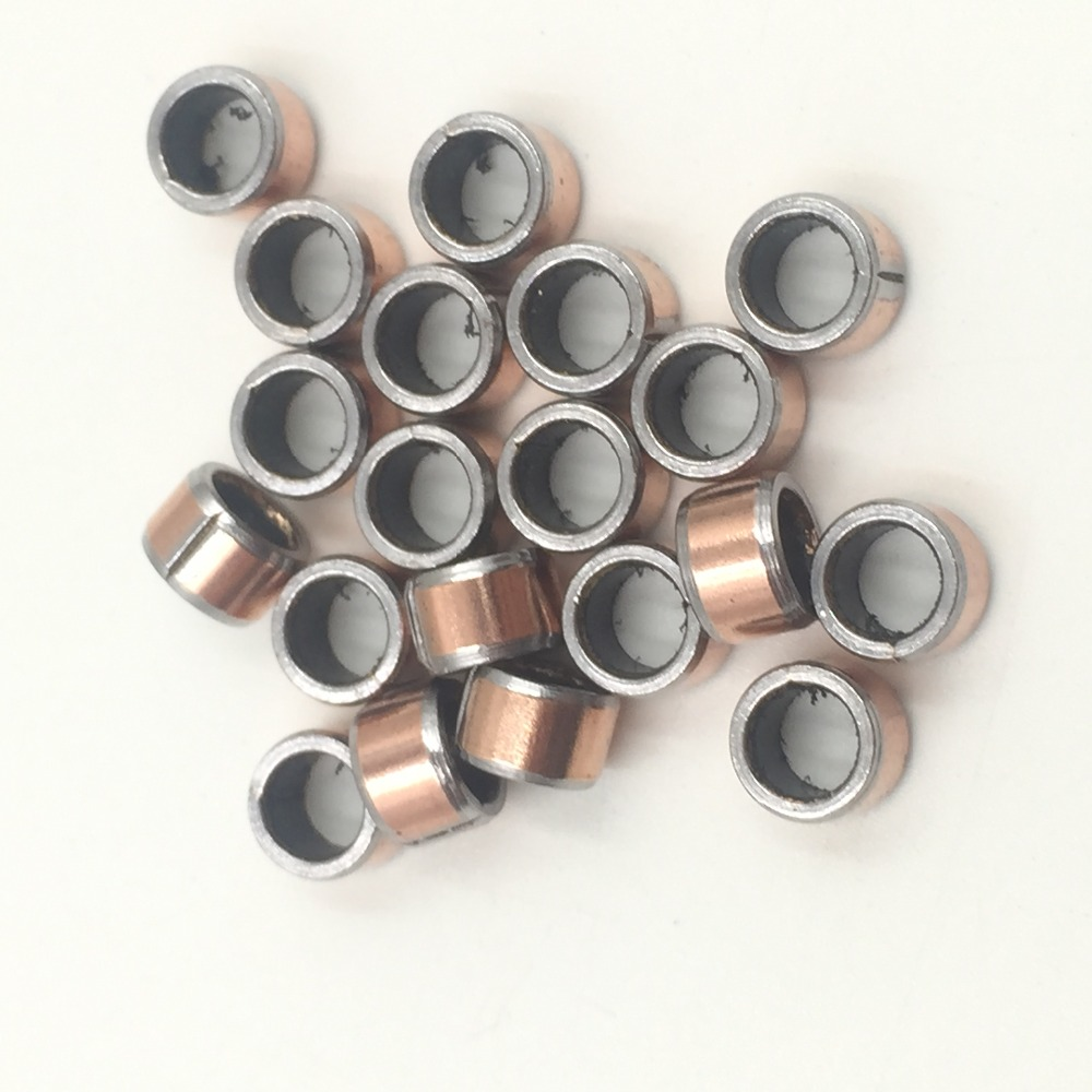 20pcs New SF-1 0404 Self Lubricating Composite Bearing Bushing Sleeve 6*4*4mm герметик вго 1 ту 38303 0404 90
