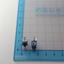 10 ШТ. регулируемое сопротивление 200 K RM-063-204 Переменный Резистор 200 k регулируемая потенциометра 204 200 k