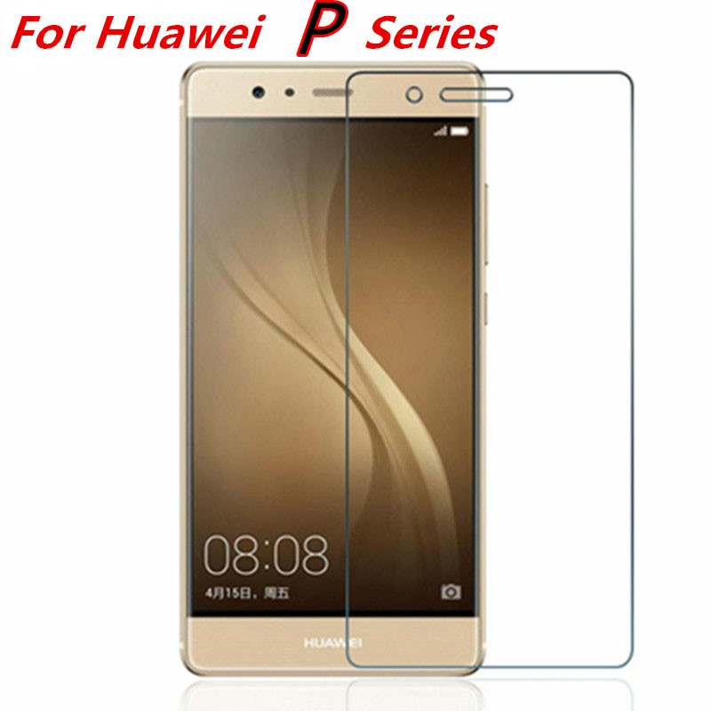 Cover Guard Tempered Glass For Huawei P10 P9 Lite Screen Protector For Huaweel P10 P9 Plus Protector Glas On P 10 9 Light Film