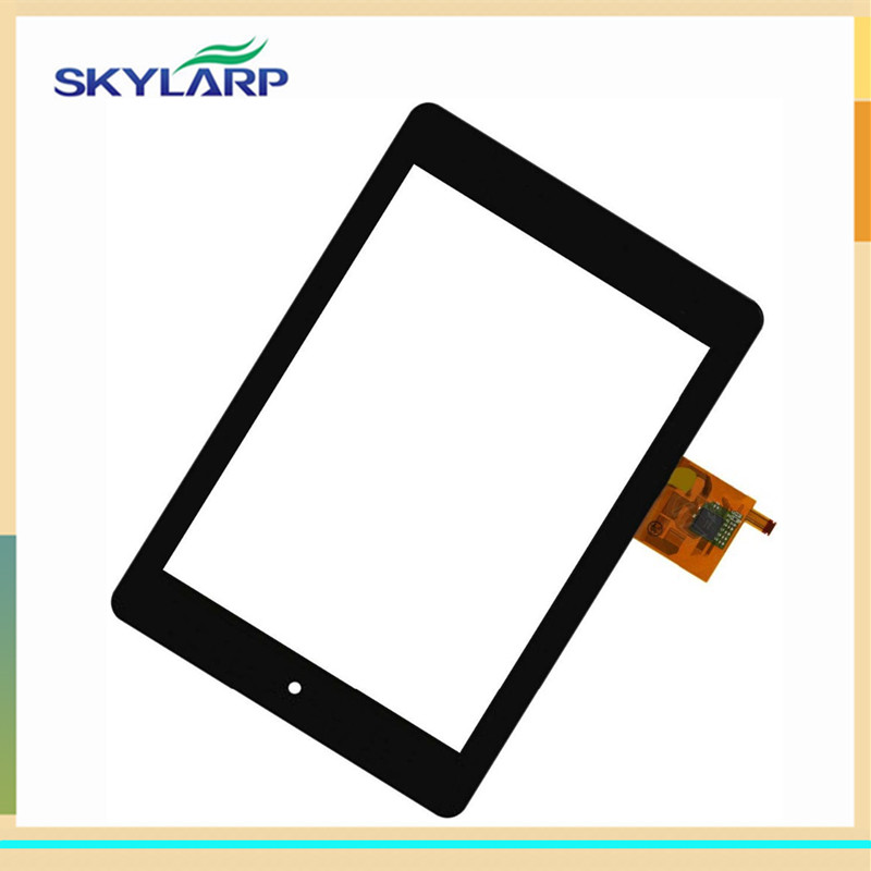 For Acer Iconia Tab A1 A1-810 A1-811 Tablet PC Touch Screen Panel Digitizer Replacement Glass Repair Parts Replacement for acer iconia tab a1 a1 810 tablet pc touch screen digitizer glass parts panel free tools
